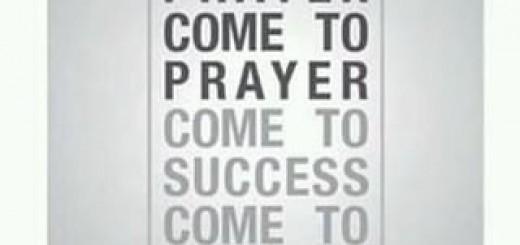 Islam success succes