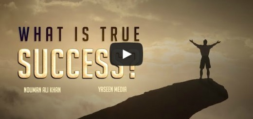 What_is true success